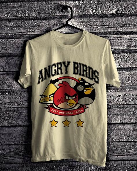 Kaos Kid Angry The Avian Kaos Distro Murah Rabbani Distro Angry Bird Kaos Murah Kaos Grosir Kaos Jual Kaos