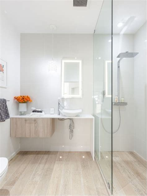 wood tile bathrooms wood tiles bathroom ideas pictures remodel and decor