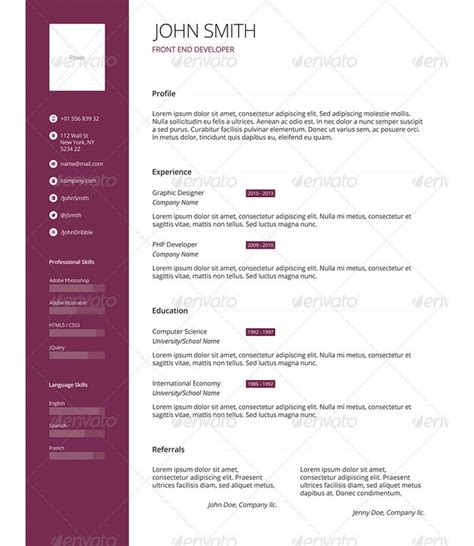 curriculum vitae format  cover letter samples