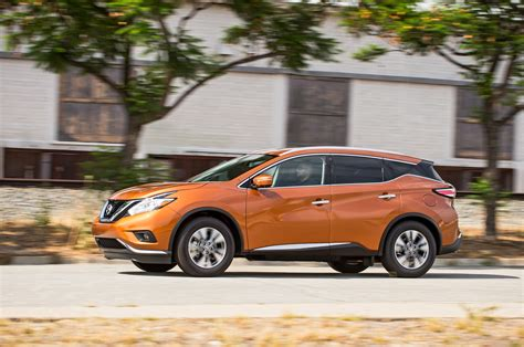 nissan murano old 2015 nissan murano sl review long term update 3