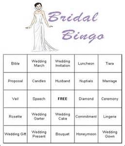 unique bridal shower games are just a few clicks away get
