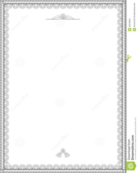 cornice diploma cornice dell annata per i certificati diplomi