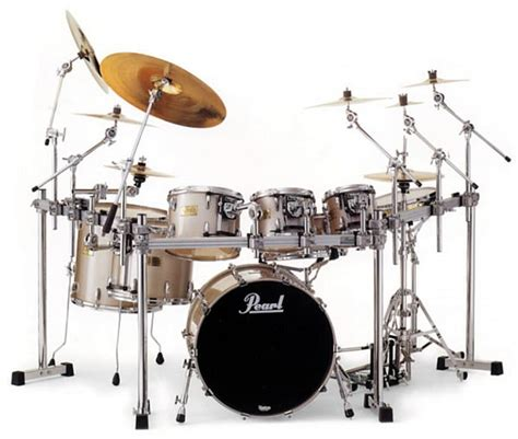 Rack Drum Pearl pin drum racks pearls icon series are the gold standard