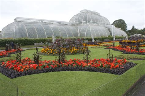 Kew Gardens Botanical The Top Sightseeing Spots In Must See Places