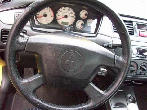 service manual how to remove 2002 mitsubishi lancer steering airbag service manual how to