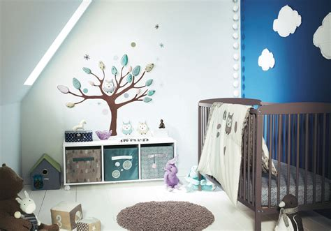 Baby Room Decor Ideas 11 Cool Baby Nursery Design Ideas From Vertbaudet Digsdigs