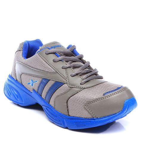 sports shoes sparx sparx gray sport shoes price in india buy sparx gray