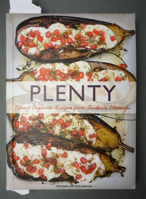 To Market Recap Cookbook For Two by Plenty Yotam Ottolenghi A Cookbook Review Food