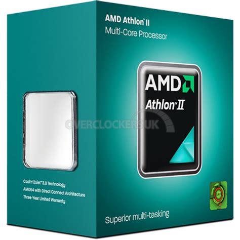 Processor Amd Athlon Ii X2 255 3 1ghz amd athlon ii x2 dual 255 3 10ghz socke ocuk