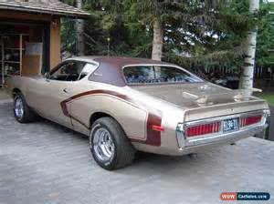 Charger Dodge For Sale 1972 Dodge Charger For Sale In Canada