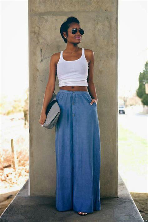 maxi skirt ideas my style