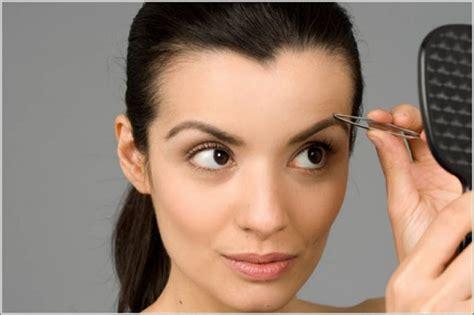 cara alami bikin alis hitam dan tebal waw menakjubkan apakah anda ingin mempunyai alis tebal