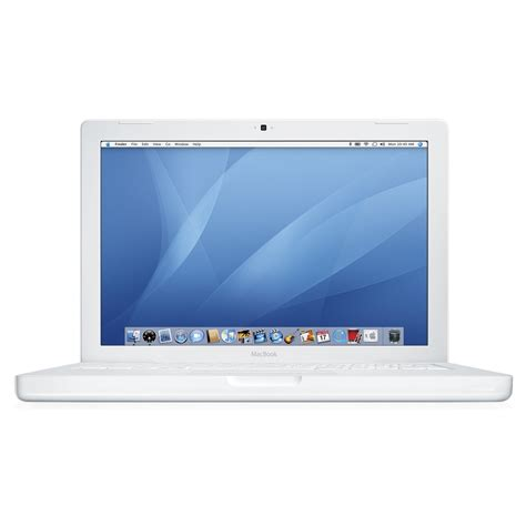Macbook 2 Duo apple macbook 13 3 quot intel 2 duo t8100 2 1ghz 120gb 2gb laptop mb402lla ebay