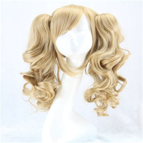 ponytails that attach to your own hair with a rubberband ponytail curly hair wigs stores selling wigs