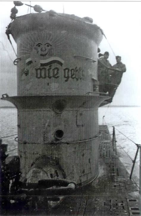 u boat conning tower emblems world war ii pictures in details march 2014