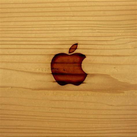 wallpaper apple wood apple wood ipad wallpaper ipadflava com