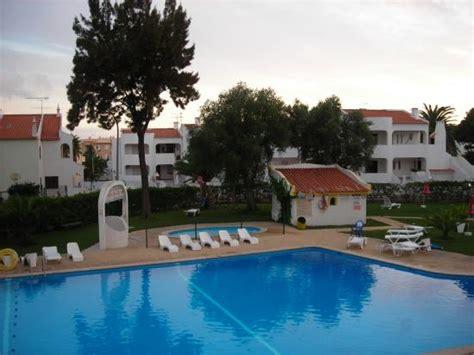 Apartment Hotel Faro Portugal Silchoro Apartments Albufeira Algarve Portugal Hotel