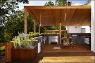 stupendous outside kitchens house interior designs
