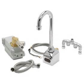 krowne 16 190 royal faucet single point wall mount hands free kitchen faucet faucets reviews