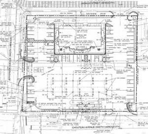 Quick Floor Plan do the math quiktrip plans to replace buildings at chouteau and