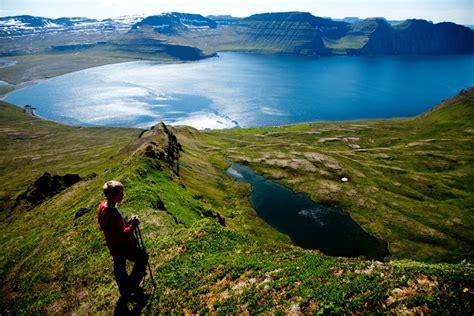 solitude visit westfjords iceland