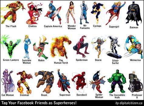 max y los superhroes famosos nombres de superheroes para descargar gratis imagenes de felicitaciones