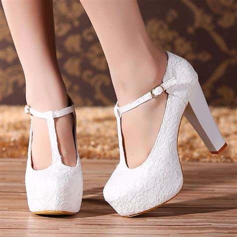 Platform Wedding Shoes by Lovely Collection Of Wedding Platform Shoes