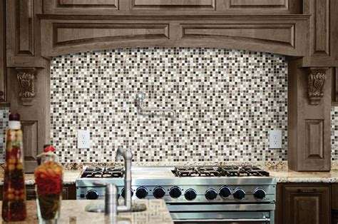 anatolia tile java linear mosaic and glass wall tile 1000 images about anatolia tile lowes on