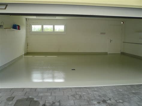 garage unterkellert floor systems gmbh garagen bodenbeschichtung in