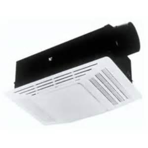vent fans light