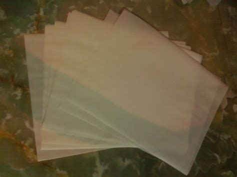Kertas Bungkus Nasi Reza Paper Jual Kertas Bungkus Nasi Polos Fried Chicken
