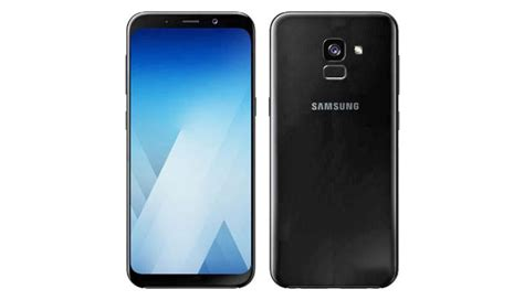 samsung a6 samsung galaxy a6 price in india specs march 2019 digit