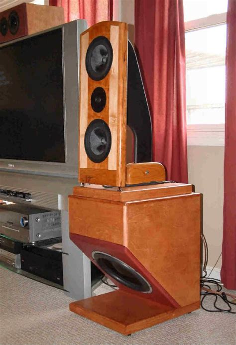 design speakers 39 best subwoofer design images on pinterest music