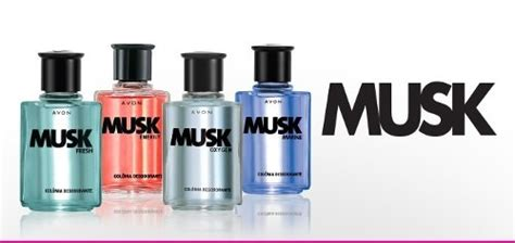 Parfum Gardiaflow Musk Q musk marine avon cologne a fragrance for 2012