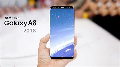 Samsung A8 Vs A8 2018 Samsung Galaxy A8 Plus 2018 T 252 M Detaylar莖yla Kar蝓莖n莖zda