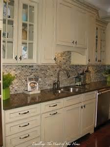 kitchen backsplash ideas with cream cabinets backsplash love this could still keep cabinets just add