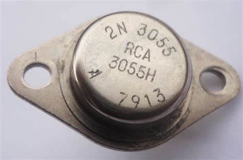 transistor 2n3055 onde encontrar 2n3055 eletr 244 nica