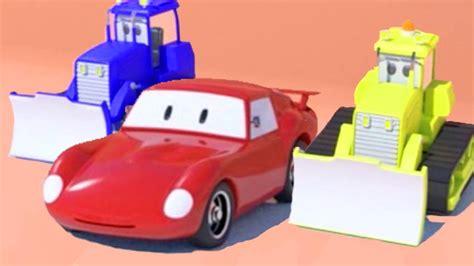 film kartun mobil balap mcqueen 2 buldoser spid si mobil balap kartun kanggo anak kaya