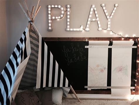 diy chalkboard for playroom diy playroom ideas playroom design playroom theme