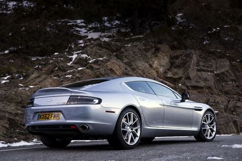 Aston Martin Rapide S Price by Aston Martin Rapide S Review Caradvice