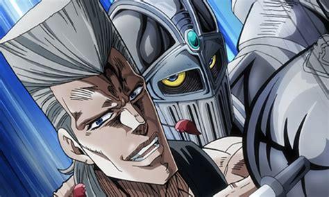 jojo hair anime top 10 anime hairstyles