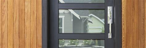 choose   front door material front doors