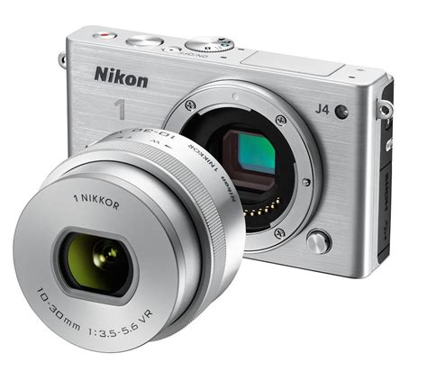 nikon 1 j4 mirrorless and waterproof accessory now available in us daily news