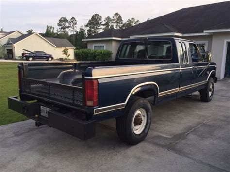 manual cars for sale 1984 ford f250 electronic valve timing 1984 f250 diesel 4wd