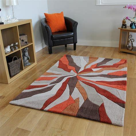 tappeti per salone tappeti soggiorno tappeto di design orlo lavorato moderno