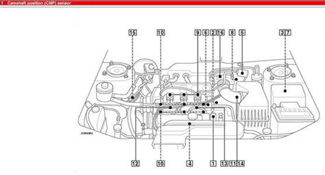 kia crdi engine diagram questions answers with pictures