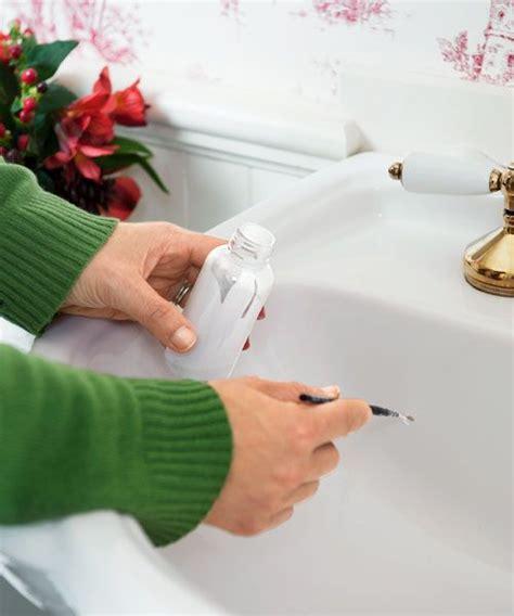 How To Repair Chip In Bathtub by 257 Best How To Clean Revive Repair Vintage Things
