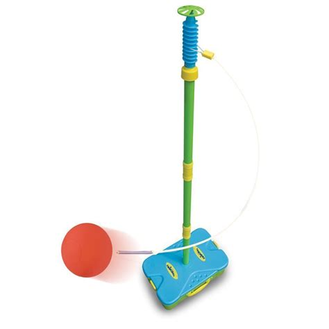 swing the ball first swingball from swingball wwsm
