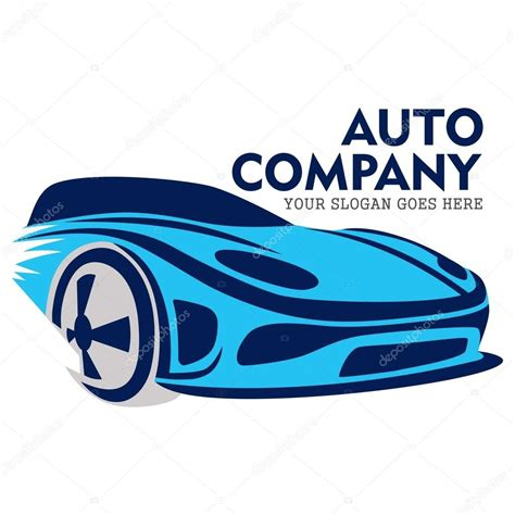 Auto Logo Images by Automotive Car Logo Telmplate Stock Vector 169 Mehibi