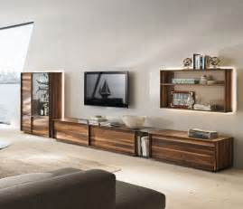 modern wall units uk luxury modern wall units team7 wharfside